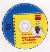 boutique dvd senegal